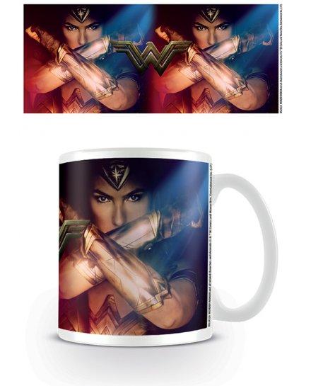 Mug Wonder Woman Power