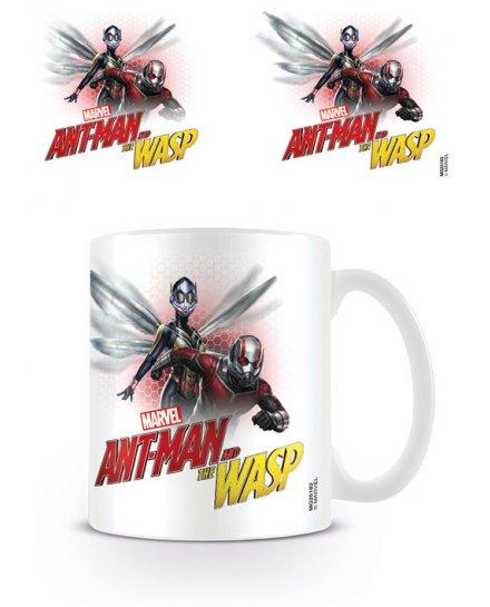 Mug Ant-Man and the wasp Marvel