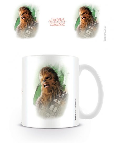 Mug Chewbacca Star Wars