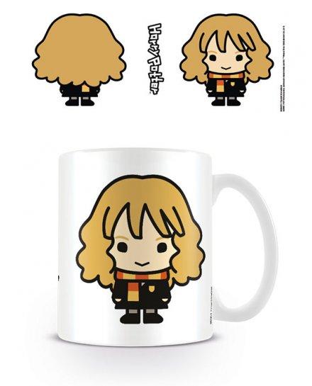Mug Hermione Chibi