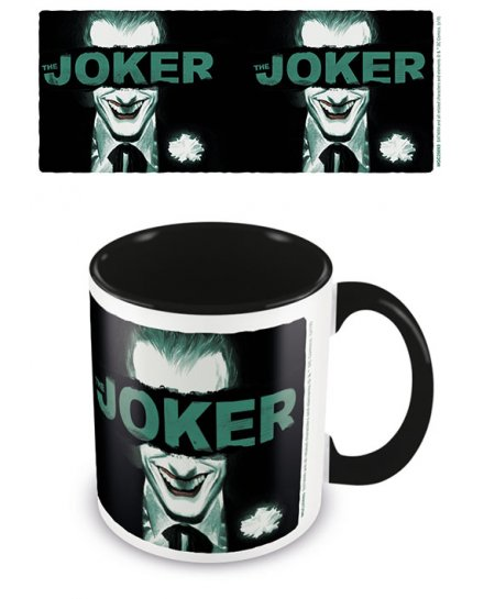 Mug Joker Happy Face Batman