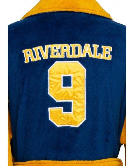Peignoir femme Riverdale Archie bomber