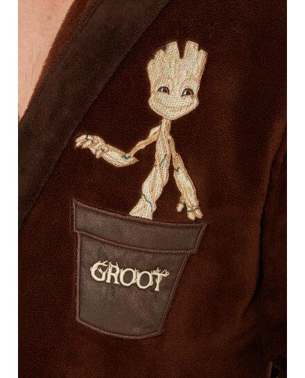 Peignoir enfant Groot Gardiens de la Galaxie