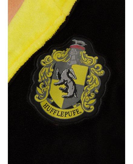 Peignoir homme Poufsouffle Harry Potter