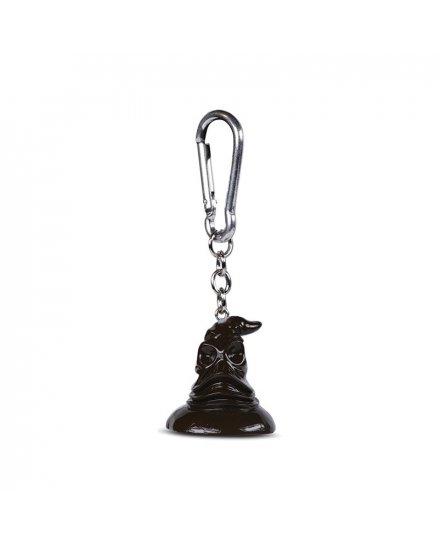 Porte-clés Choixpeau 3D Harry Potter