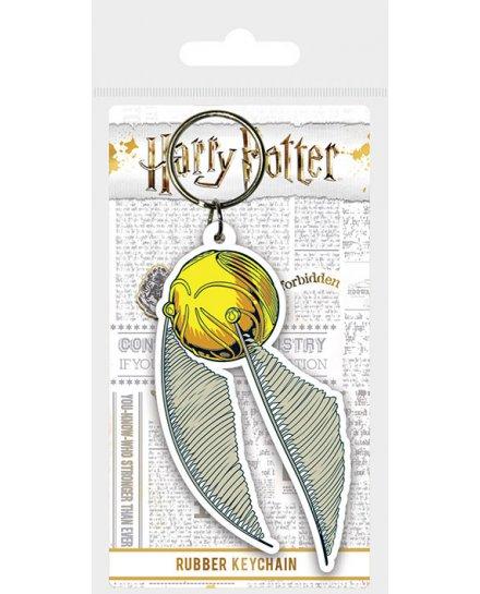 Porte-clés Vif d'Or Harry Potter