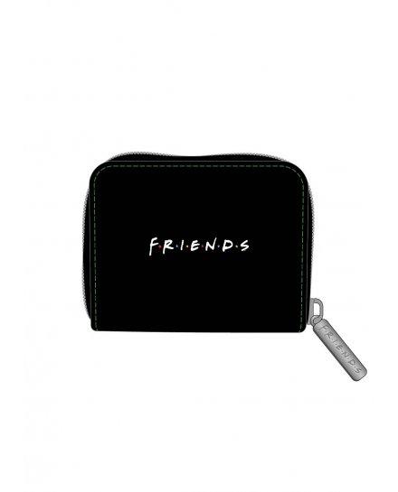 Porte-monnaie Friends Central Perk