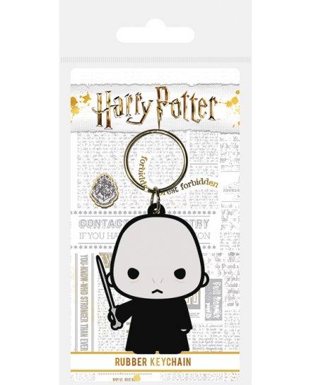 Porte-clés Lord Voldemort Chibi