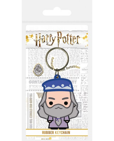 Porte-clés Dumbledore Chibi
