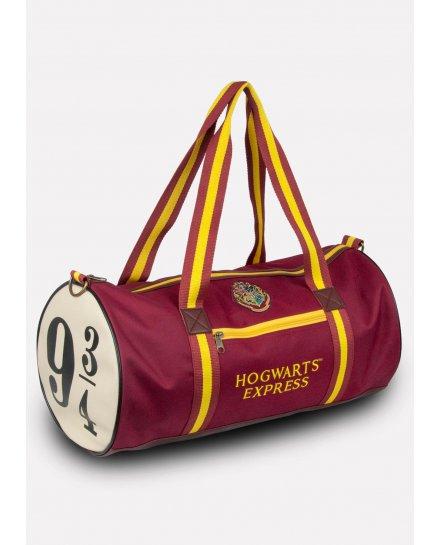 Sac de sport Harry Potter Hogwarts Express 9 3/4