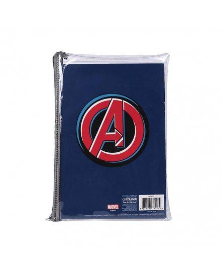 Set papeterie Marvel Avengers