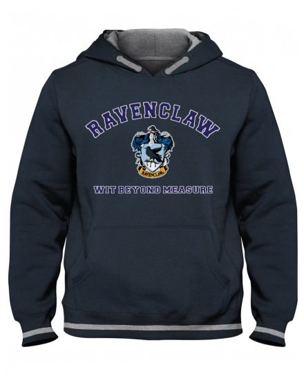 Sweat enfant Harry Potter Serdaigle Wit Beyond Measure