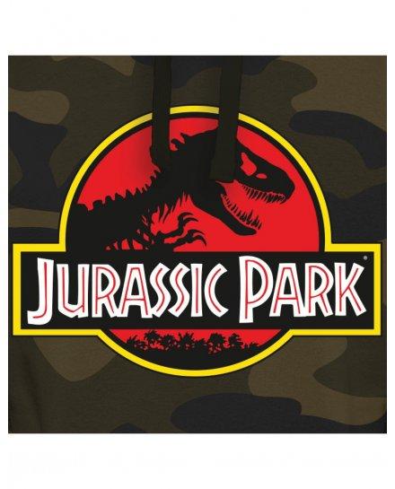 Sweat Jurassic Park camouflage