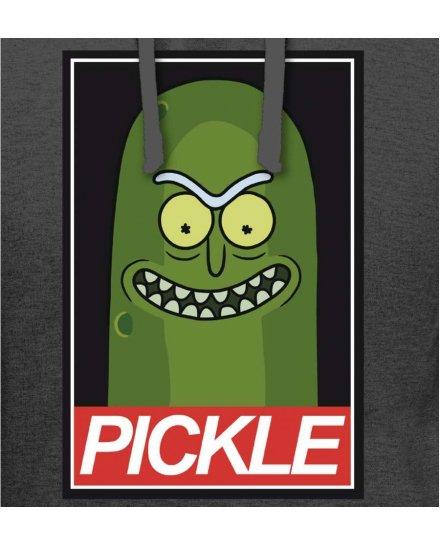 Sweat Rick et Morty PICKLE