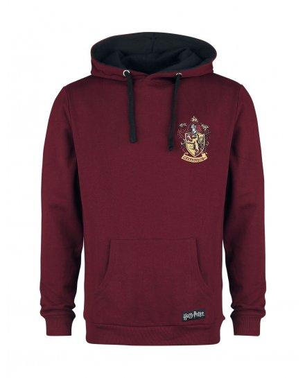 Sweat Harry Potter - Gryffindor Gothic Font