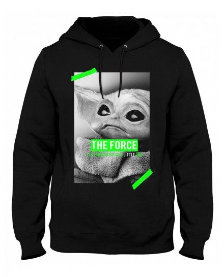 Sweat Star Wars Mandalorian Baby Yoda The Force