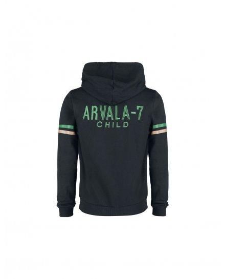Sweatshirt Star Wars The Mandalorian - Arvala-7 The Child