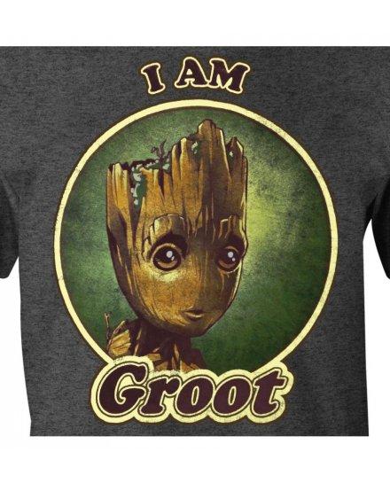 T-Shirt Groot Groovy