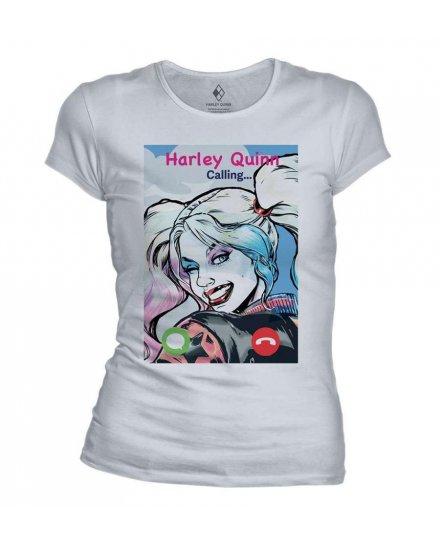 T-shirt Harley Quinn Calling