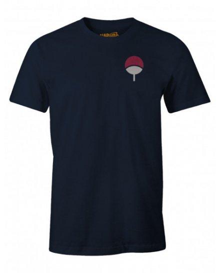 T-shirt Naruto - Uchiha family