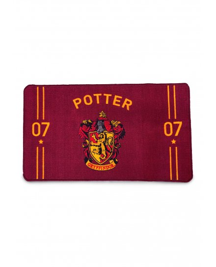 Tapis Harry Potter Quidditch Gryffondor 07