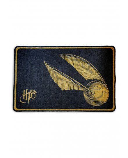 Tapis Harry Potter Vif d'or