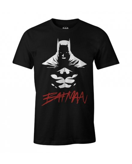 Tee Shirt Batman Jim Lee
