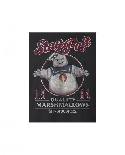 Tee-Shirt Ghostbusters Stay Puft