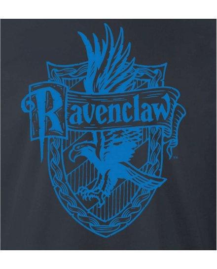 Tee-Shirt Harry Potter Gris Serdaigle
