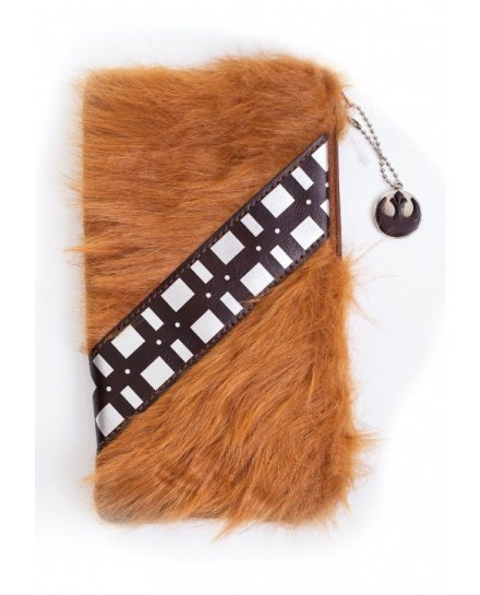 Trousse Chewbacca Star Wars