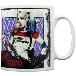 Mug Harley Quinn Suicide Squad