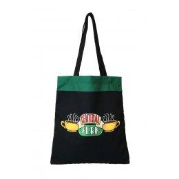 Tote Bag Friends Central Perk