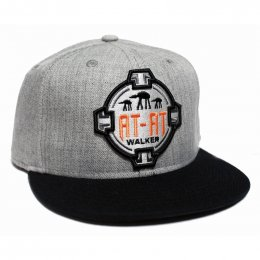 Casquette Grise AT-AT Walker Star Wars