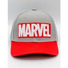 Casquette Marvel - Marvel Logo