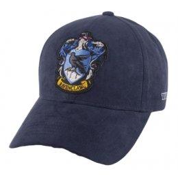 Casquette Serdaigle Harry Potter bleue