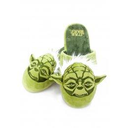 Chaussons Adulte Yoda Star Wars