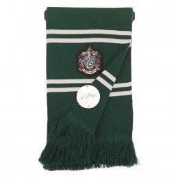 Echarpe Officielle Serpentard Harry Potter