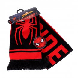 Echarpe Officielle Spiderman