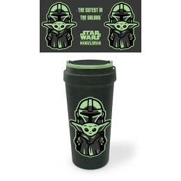 Mug de voyage Star Wars The Mandalorian
