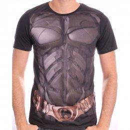 Tee Shirt Costume Dark Knight Batman