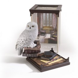 Figurine Hedwig Harry Potter Liberté