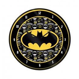 Horloge Batman Logo