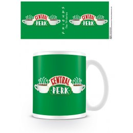 Mug Friends vert Central Perk