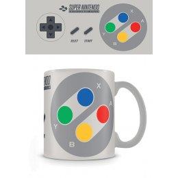 Mug Manette NES Nintendo