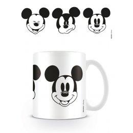 Mug Mickey Mouse Faces