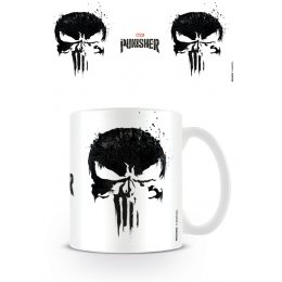 Mug Skull Punisher