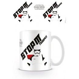 Mug Stormtrooper Ep 7 Star Wars
