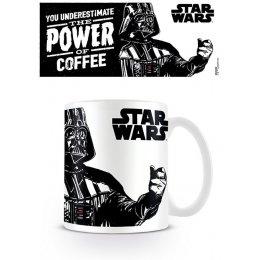 Mug The Power of Coffee Star Wars
