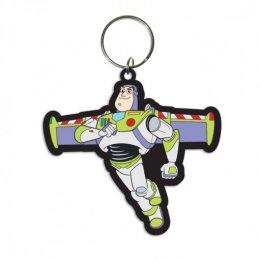 Porte-clés Caoutchouc Buzz Toy Story