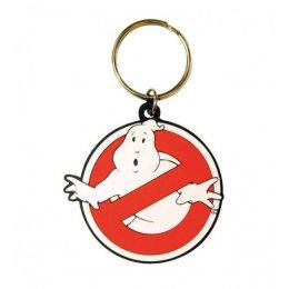 Porte-clés Logo Ghostbusters